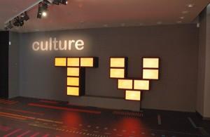 Exposition Culture TV au Musée des Arts et Métiers © amm