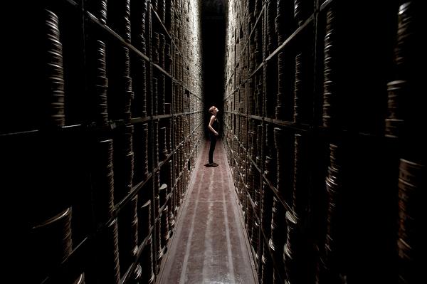 Archives cinématographiques