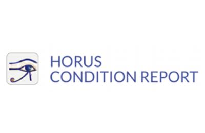Horus Condition Report logo