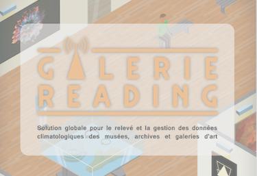 Rapplication Galerie Reading Rweb