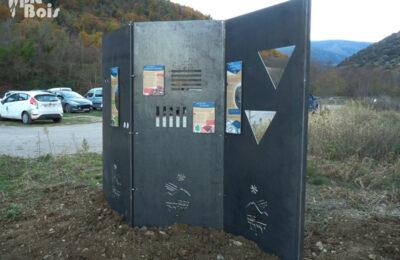 paravent-observatoire-maison-PNR-pyrénées-pic-bois