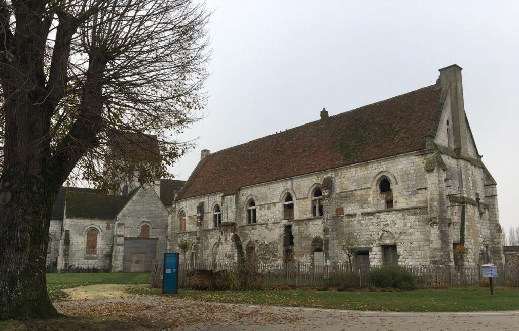 akken-sonopluie-Maladrerie-Saint-Lazare-beauvais-exterieur