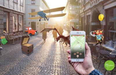 luditour augmenteo appli tourisme culture