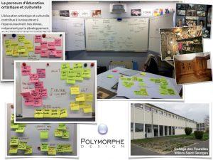 polymorphe-design-résidence-artistes-collège-des-tourelles