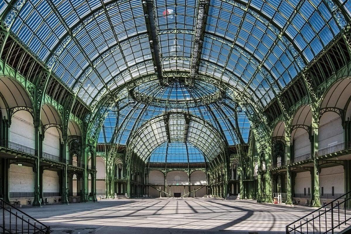D.R Grand Palais